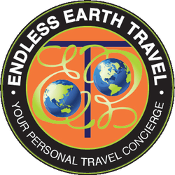 Endless Earth Travel planner, travel consierge, Sarah Goulet, Gettysburg PA